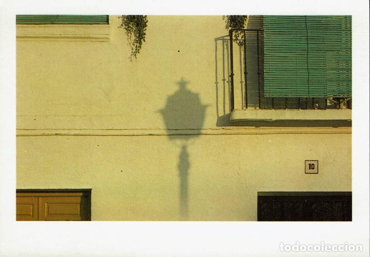 Postales: Lote 20 postales artísticas m. brossa. am4. barcelona. sin circular - Foto 13 - 191839225