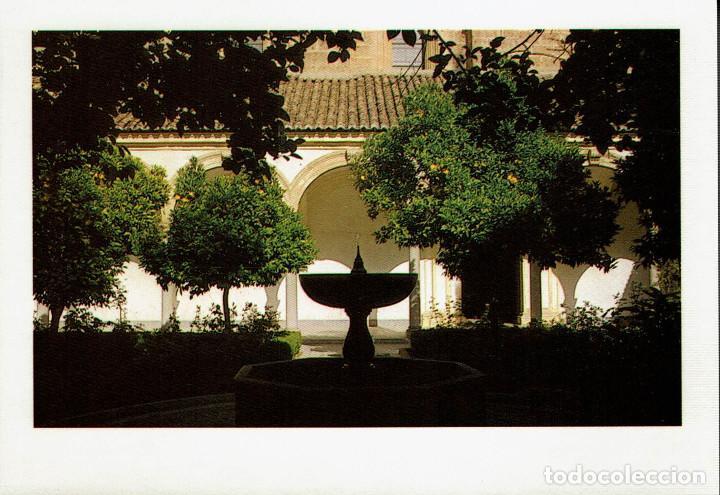 Postales: Lote 20 postales artísticas m. brossa. am4. barcelona. sin circular - Foto 14 - 191839225