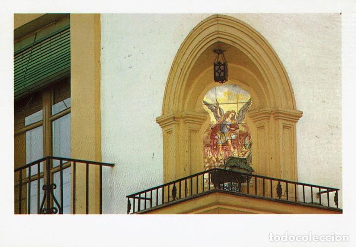 Postales: Lote 20 postales artísticas m. brossa. am4. barcelona. sin circular - Foto 15 - 191839225