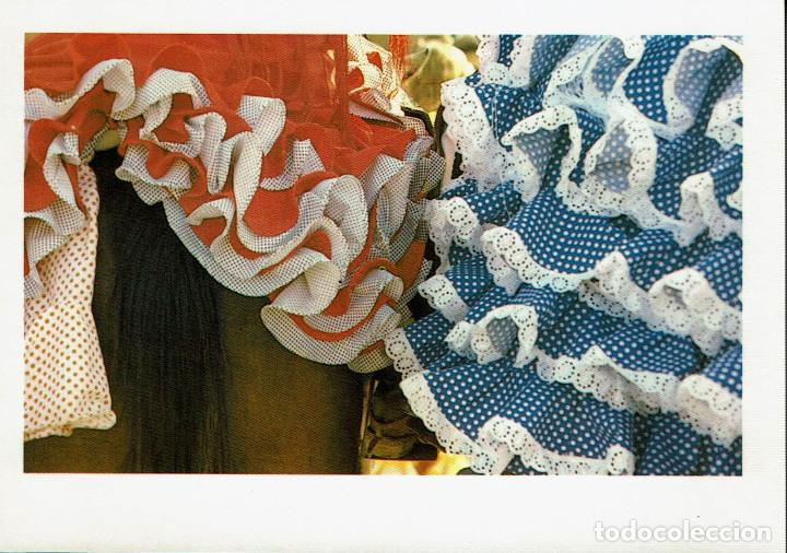Postales: Lote 20 postales artísticas m. brossa. am4. barcelona. sin circular - Foto 16 - 191839225