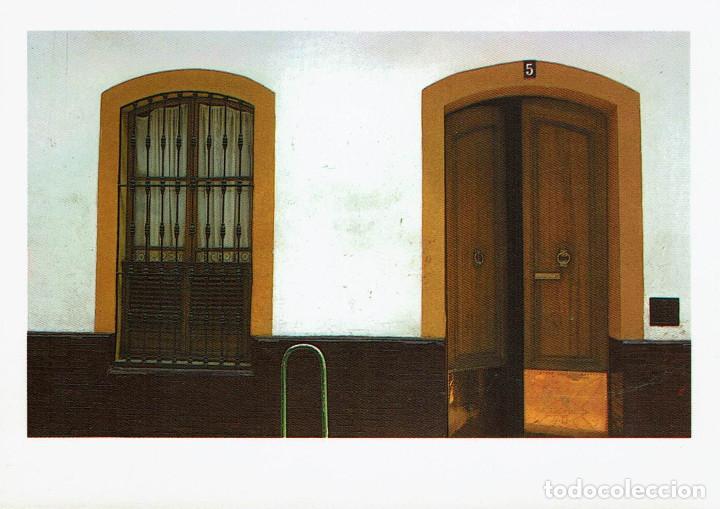 Postales: Lote 20 postales artísticas m. brossa. am4. barcelona. sin circular - Foto 18 - 191839225