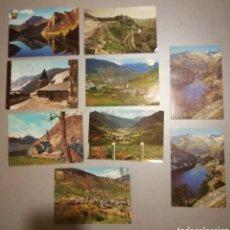 Postales: POSTALES PIRINEOS ESCRITAS. Lote 194129751