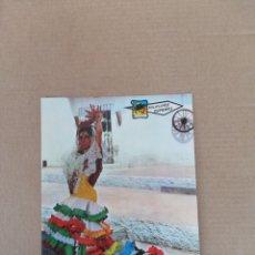 Postales: POSTAL FOLKLORE ESPAÑOL. Lote 194710287
