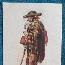 Postales: POSTAL DE PORTUGAL. COSTUMES. Lote 206332622