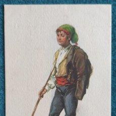 Postales: POSTAL DE PORTUGAL. COSTUMES. Lote 206332755