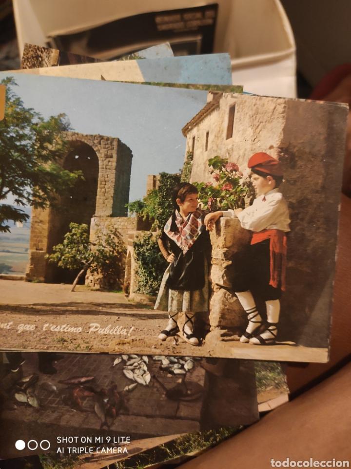 Postales: 19 postales Cataluña - Foto 9 - 215846552