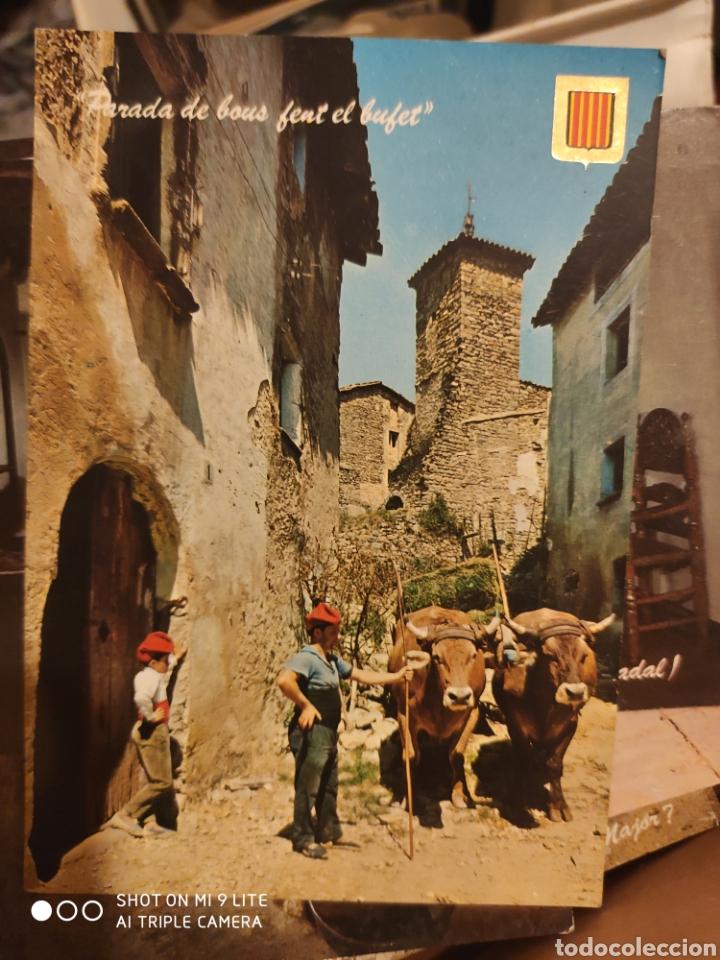 Postales: 19 postales Cataluña - Foto 13 - 215846552