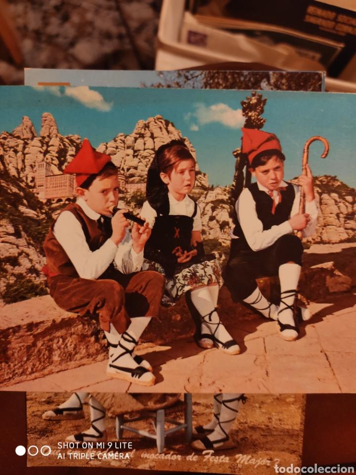 Postales: 19 postales Cataluña - Foto 18 - 215846552