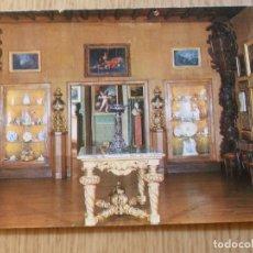 """Postales: POSTAL """"MUSEO PROVINCIAL PONTEVEDRA"""" N°4353 SALÓN NOBLE. Lote 217403946"""