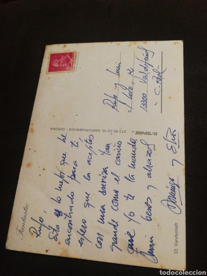 Postales: POSTAL CUTRE, COSTA DEL SOL. - Foto 2 - 254286090