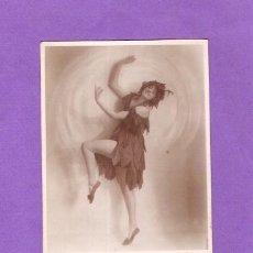 Postales: TARJETA FOTOGRÁFICA CPA CABARET LOULOU TYNOR MUNCHEN MUNICH 1930. Lote 261704710