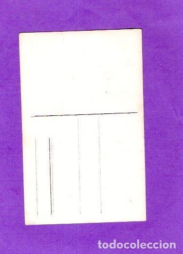 Postales: Tarjeta fotográfica CPA CABARET Loulou Tynor Munchen Munich 1930 - Foto 2 - 261704710