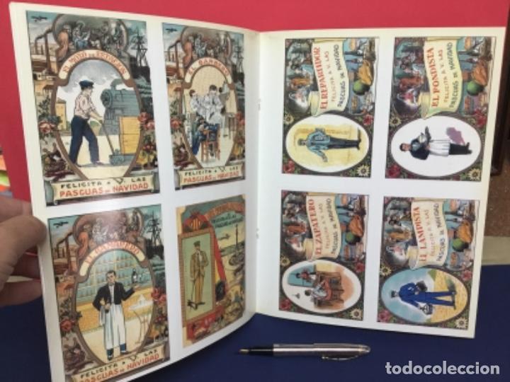 Postales: LAS MÁS BELLAS TARJETAS POSTALES. SIGLOS XIX-XX N.º 19 - Foto 4 - 271632998