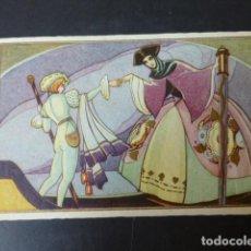 Postales: POSTAL ILUSTRADOR ART DECÓ ITALIA. Lote 275261413