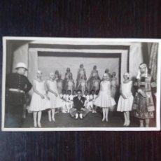 Postales: CABARET.1929.. Lote 288680013