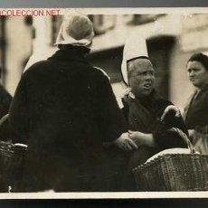 Postcards - TARJETA POSTALES DE MUJERES Y COSTUMBRES BRETones, francia - 20628494