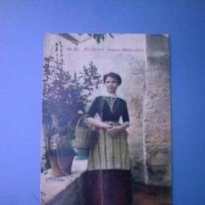 Postcards - Pagesa mallorquina. Serie Mallorca nº 72 - 9375732