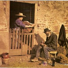 Postales: PHOTOPRINT FROM A PHOTOGRAPH BY LOUIS LUMIERE. Lote 151233364