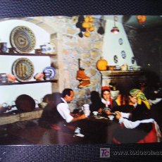 Postales: GALICIA, TABERNA TIPICA. Lote 11158164