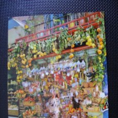 Postcards - mallorca, palma, fruteria - 11268786