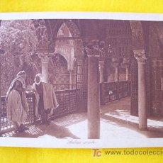 Postales: ANTIGUA POSTAL : PALAIS ARABE - PALACIO ÁRABE. Nº 144 ED L&L. Lote 18625326