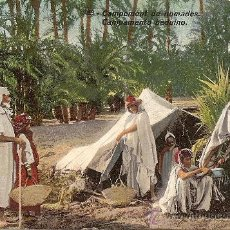 Postcards - CAMPAMENTO BEDUINO (1915) - 21301424