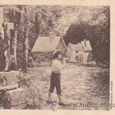 Postales: LA NAVIDAD DEL PEQUEÑO TIROLÉS (ES DE 1936). Lote 22405596