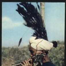 Postales: S-2501- ASSAM TRIBES. THE MIKIRS. Lote 22466345