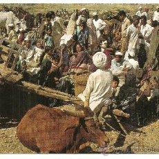 Postcards - Bombay (India) - 24388289