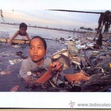 Postales: POST 517 - NIÑA DE FILIPINAS - HARTMUT - MANILA BAY - FILIPINAS. Lote 24850123