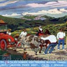 Postales: VIZCAYA.- EDITOR LUX BILBAO Nº 12.-.- ESCRITA.. Lote 28778028