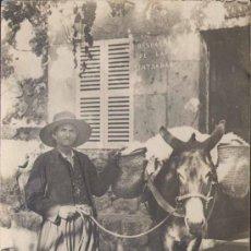 Postales: PALMA DE MALLORCA (BALEARES)- POSTAL TRUYOL. Lote 29049457