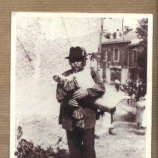 Postales: POSTAL LO CRABAIRE D'AIGAFONDA. TARN. CORDES. RAYMOND D'HAUTPOUL DE MAZANET.OCCITANIA.ESCRITA.. Lote 29940470