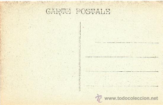 Postales: ESTUDIANTES SENEGALESES, SIN CIRCULAR, MAGNIFICA - Foto 2 - 32629184