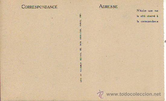 Postales: scenes et types - fillette arabe - Foto 2 - 33231356