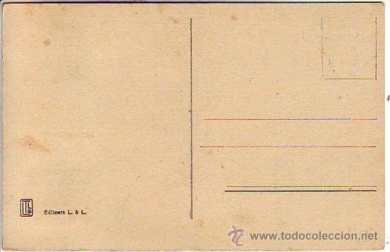 Postales: scenes et types - fillette bedouine - Foto 2 - 43856068