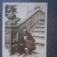 Postales: POSTAL AÑO 1907 EL MENDIGO COLECCIÓN CANOVAS. Lote 35588555