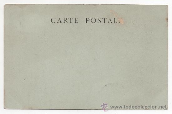 Postales: JOVEN MARROQUI, SEMIDESNUDA, PRECIOSA POSTAL - Foto 2 - 36836227