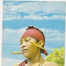 Postales: INDIO WAIKA (ORINOCO, VENEZUELA). Lote 37574949