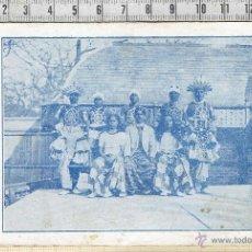 Postales: POSTAL PUBLICITARIA EXPOSICION INTERNACIONAL DE BARCELONA 1929.. Lote 41080445