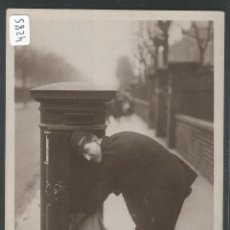 Cartoline: CARTERO - VIDA EN LONDRES - P4285. Lote 46475693