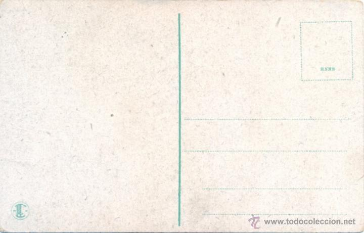 Postales: MARCHANDE DE COUSCOUS - Foto 2 - 52429089