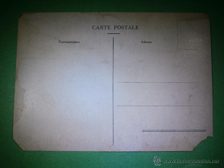 Postales: POSTAL - ETNICA - Chef Agriculteur Kivu - ALLARD L´OLIVIER - SIN ESCRIBIR NI CIRCULAR - - Foto 2 - 54992342