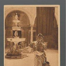 Postales: ANTIGUA Y BONITA POSTAL Nº 149- INTERIOR ARABE .- EDITEURS L. Y L.TONOS SEPIA. SIN CIRCULAR 1920. Lote 56639699