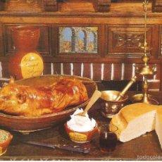 Postcards - SEGOVIA, RESTAURANTE DUQUE, COCHINILLO ASADO, SIN CIRCULAR - 56672371