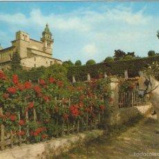 Postcards - MALLORCA, PAREJA MALLORQUINA, SIN CIRCULAR - 57112800