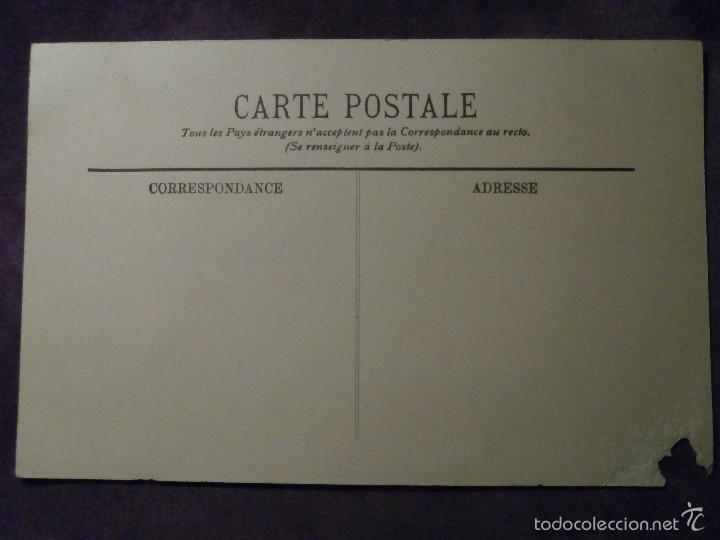 Postales: POSTAL - ETNICA - 6032 SCENES ET TYPES - GOURBI ARABE - LL - PRINCIPIOS SIGLO XX - - Foto 4 - 61259863