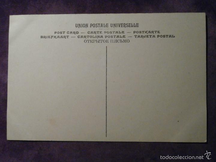 Postales: POSTAL - ETNICA - 65 SCENES ET TYPES - MAURESQUES VOILEES - LL - PRINCIPIOS SIGLO XX - - Foto 2 - 61275891