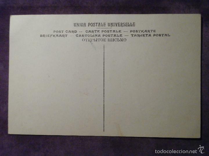 Postales: POSTAL - ETNICA - 23 SCENES ET TYPES - MAURESQUES - LL - PRINCIPIOS SIGLO XX - - Foto 3 - 61292759