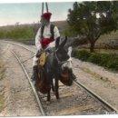 Postales: PS7009 POSTAL CATALANISTA 'CHUFLA, CHUFLE'. ED. SICILIA. CIRCULADA. 1962. Lote 66706982